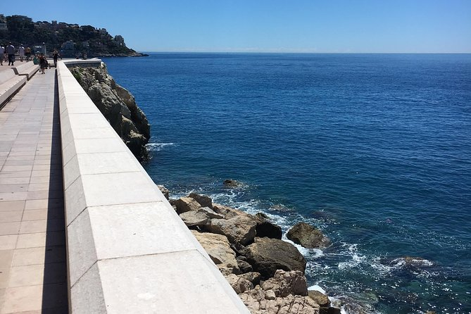 Private shore excursion from Cannes : Half day Saint-Paul de Vence, Antibes (6 hours), Cannes, FRANCIA