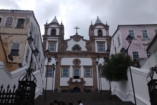 Full Day City Tour - complete Salvador, Salvador de Bahia, BRASIL