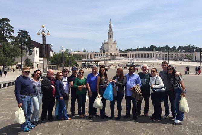 Fatima Tour from Lisbon, Lisboa, PORTUGAL