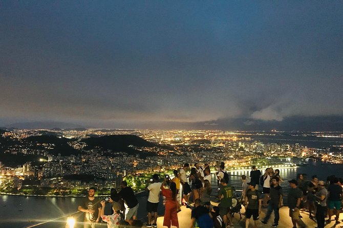 Um dia no Rio com traslado de chegada opcional, Rio de Janeiro, BRASIL
