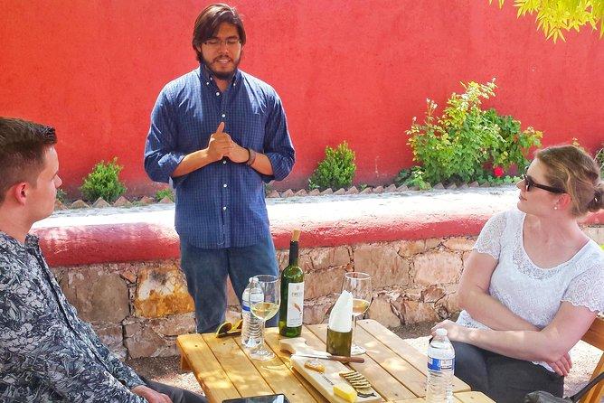 Tacos Tequila y Mas (3 hours), San Miguel de Allende, MÉXICO