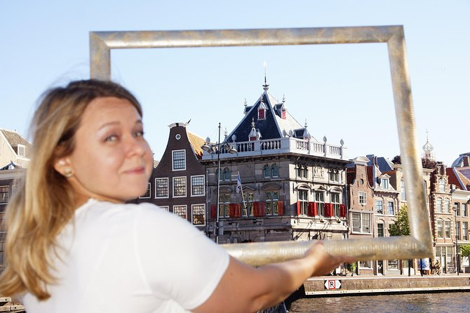 MÁS FOTOS, Beautiful & Historical Picture-Perfect Walking Tour of Haarlem !