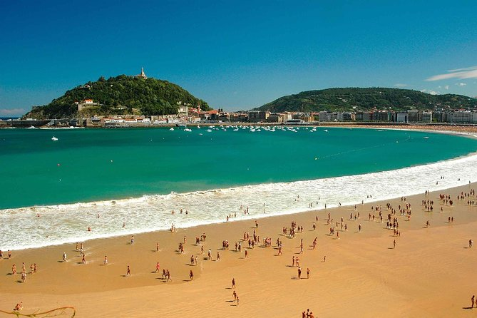 8-Day Spain Tour: Northern Spain and Galicia from Madrid, Madrid, ESPAÑA
