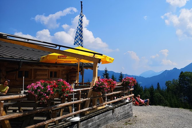 Summer Zugspitze and Neuschwanstein Castle Private Tour incl. Alpine Luge, Munique, Alemanha