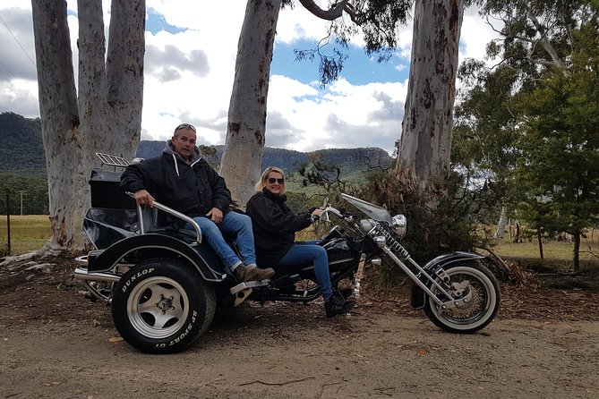 MORE PHOTOS, Blue Mountains 1-Hour Trike Tour of Three Sisters