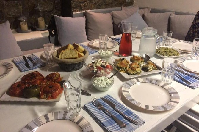Cooking Classes in Mykonos Greece, Miconos, Greece