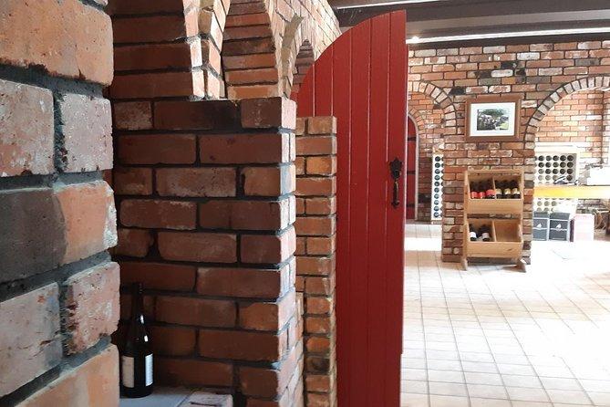 Hastings Half Day Regional Wine Tasting Tour, Hastings, NOVA ZELÂNDIA