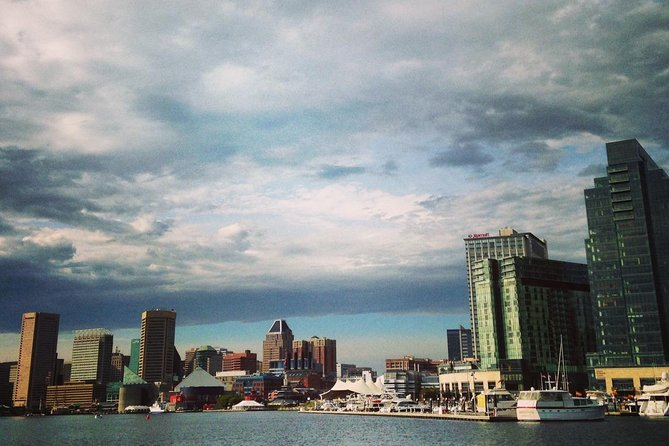 Federal Hill Food Tour, Baltimore, MD, ESTADOS UNIDOS