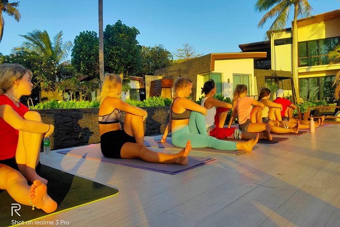 Individual attention in a small and personal setting directly on Sunrise Beach. Includes beautiful views of Tarutao island and even Langkawi island on a clear morning. Tuition from Lipe's most experienced yoga teacher, teaching for 12+ years in Thailand (Maximum class size is just 10 people)