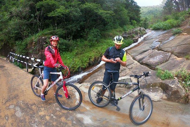 Off Road Cycling Tour - Knuckles Mountain, Kandy, Sri Lanka