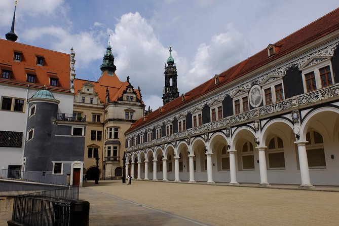 Private walking tour through historic Dresden, Dresden, Alemanha