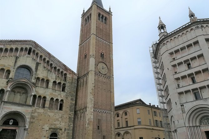 Parma Tour of Must-See Attractions with Local Top Rated Guide, Parma, ITALY