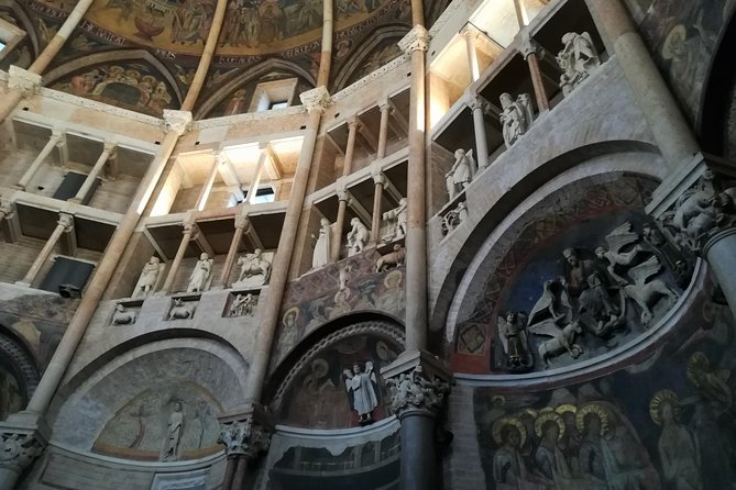 Parma Tour of Must-See Attractions with Local Top Rated Guide, Parma, ITALIA
