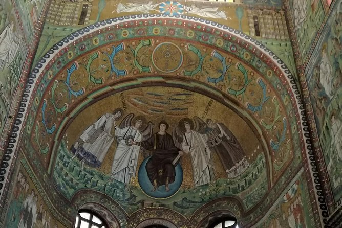 Ravenna Tour of Must-See Sites and Attractions with Native Top-Rated Guide, Ravenna, Itália