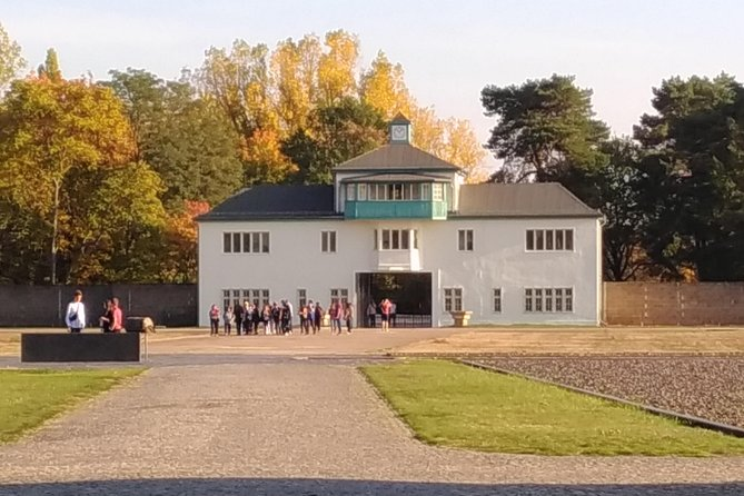 Exclusive Private Tour to Sachsenhausen and the Concentration Camp Inspectorate, Potsdam, Alemanha