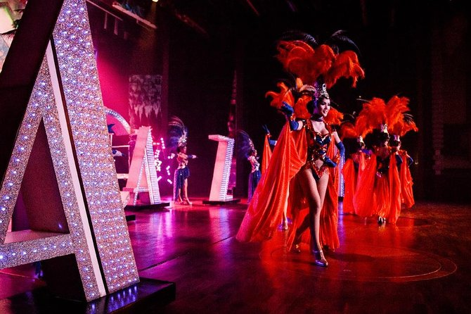 Skip the lines and prepare to be entertained by one of the best performances in Thailand at the Alcazar Cabaret show, which has been delighting audiences from around the world since 1981.