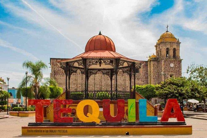Tequila y más..., Guadalajara, MEXICO