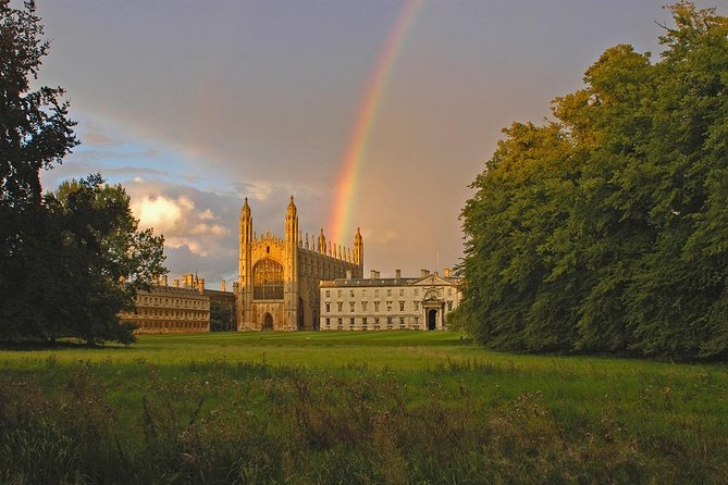 We will take you on a walking tour of Cambridge Historic Centre and show you the best places to take pictures from using your iPhone. We will also show you how to best use your iPhone to take pictures. As well as help you edit your images straight from the iPhone editing software.