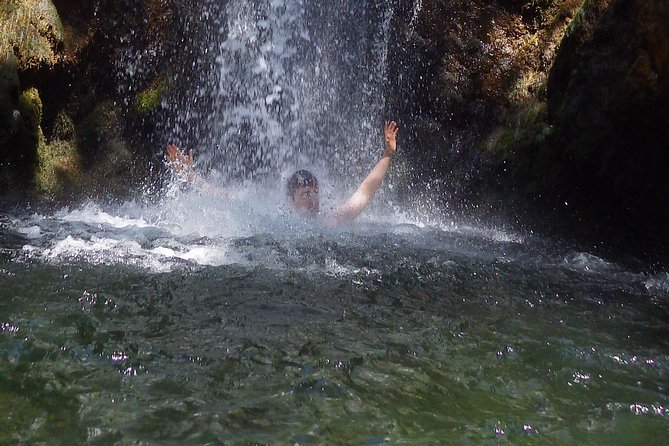 Troodos Walking Trip (Artemis+/Myllomeris Waterfalls) - private from Ayia Napa, Ayia Napa, CHIPRE