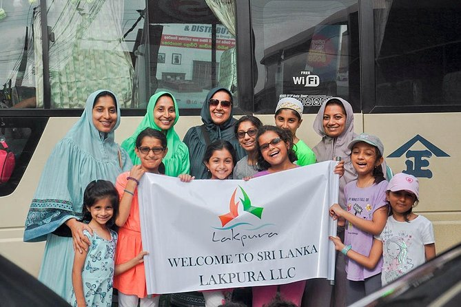 Yala City to Kandy City Private Transfer, Parque Nacional Yala, SRI LANKA