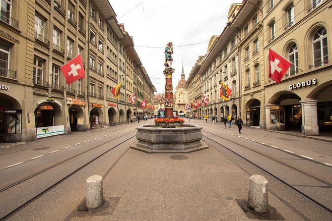 Photogenic Bern with a Local, Berna, Suíça