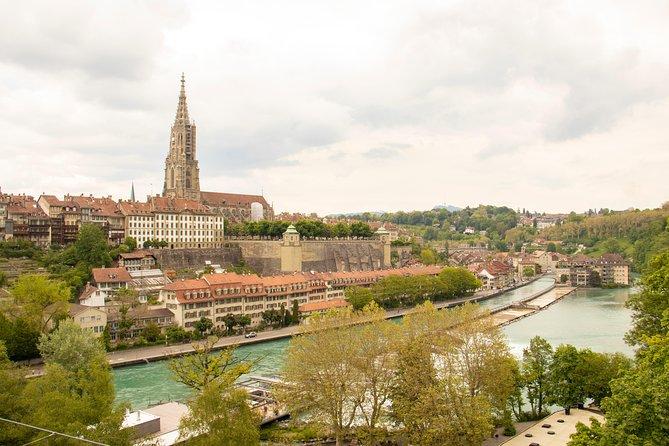 Architectural Walk of Bern with a Local, Berna, Suíça