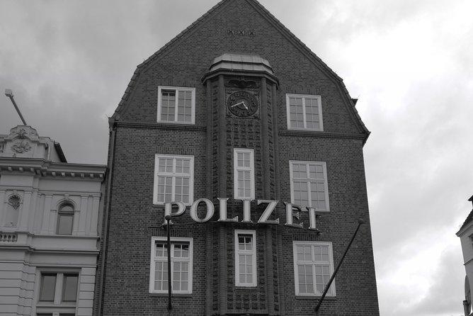ENGLISH Reeperbahntour Sex, Sin, Party & Crime, Hamburgo, Alemanha