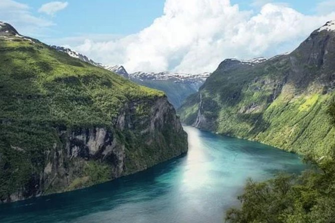 Enjoy an afternoon in Flam, and enjoy a cruise back along the Fjord. The Sognefjord area is known as one of the most stunning travel destinations in the world. This day allows you to get to Flam at its quickest by bus and then return back taking in the sights by cruise.