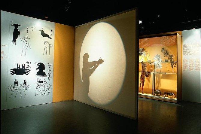 Museo del Cine Ticket, Girona, ESPAÑA