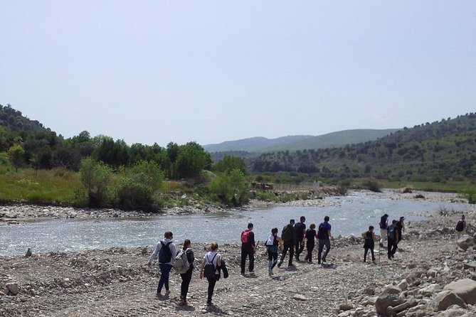MAIS FOTOS, Introduction to Xeros Potamos Valley & Vouni Panagias Walk (private from Paphos)