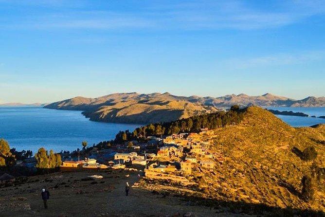 MÁS FOTOS, 2-Day Lake Titicaca and Sun Island (Isla del Sol) from La Paz