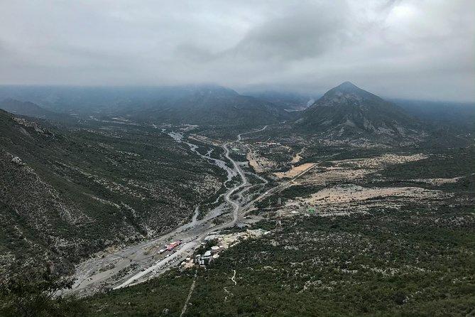 The Grutas de Garcia Experience, Monterrey, Mexico
