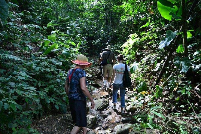 Manabi Diversity Route, Manta, Equador