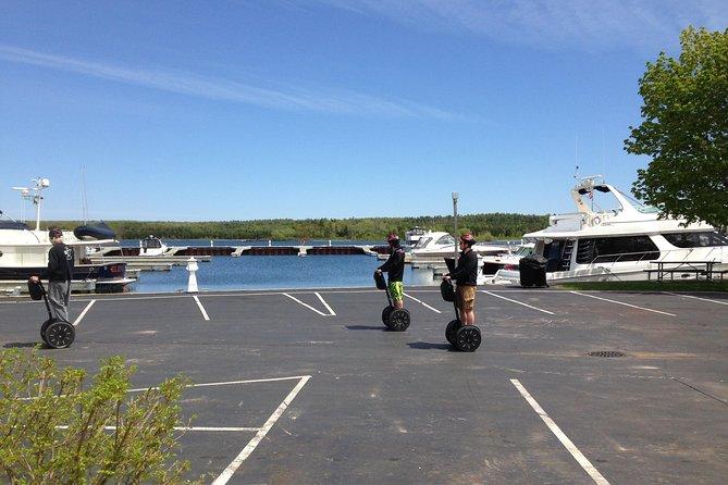 Fish Creek Segway Tour, Green Bay, WI, ESTADOS UNIDOS