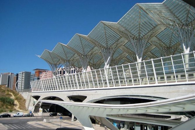 Lisbon Tour & Shopping - Day Trip from the Algarve, Albufeira, PORTUGAL