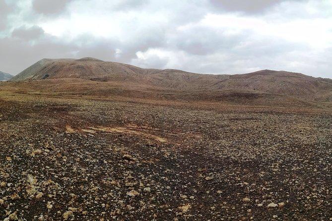 Risco y Agua, Fuerteventura, ESPAÑA