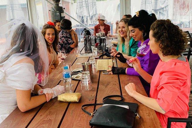 Bellarine Taster: Gin, Cider, Wine and Lunch tour, Geelong, AUSTRALIA