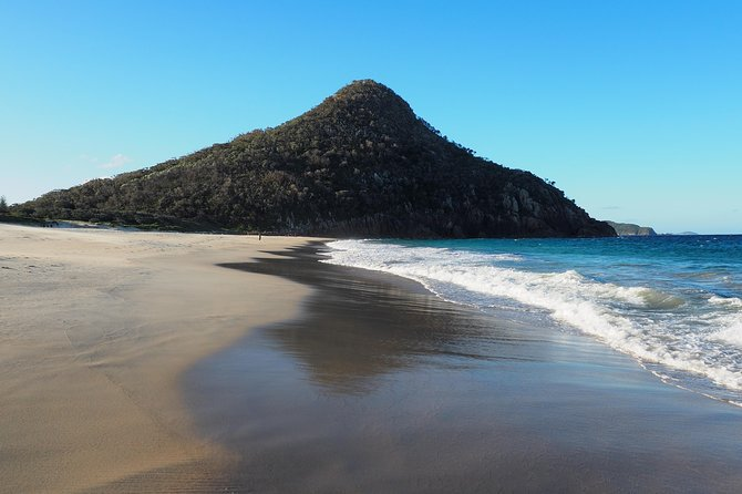 Hidden Paradise Guided Walk, Port Stephens, AUSTRALIA