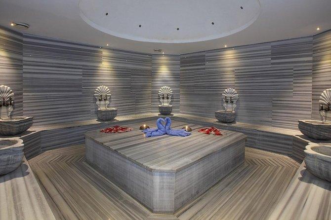 Turkish Baths Experience in Bodrum, Bodrum, TURQUIA
