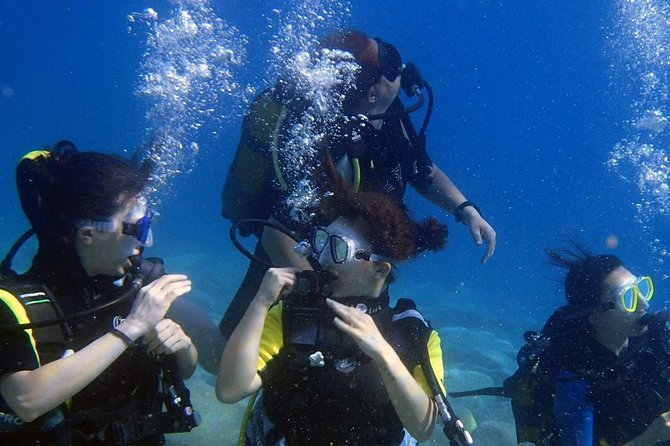 Scuba Diving from Fethiye, Fethiye, TURQUIA