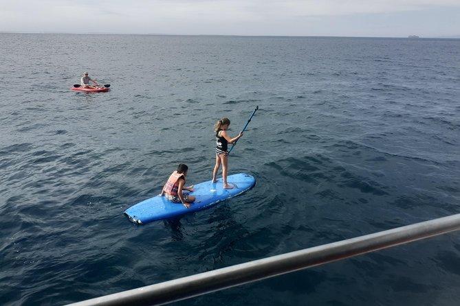 Antares Sailing Adventures tour, Tamarindo, COSTA RICA