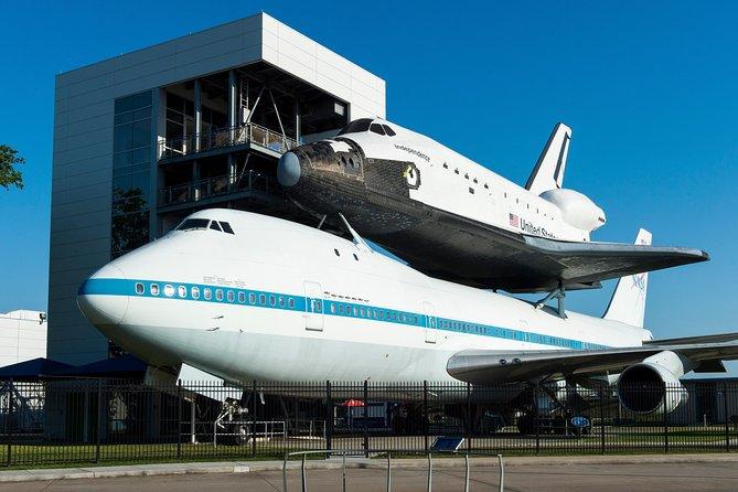 1-Day Mexico Gulf+NASA Tour (Houston departure) (X1), Houston, TX, ESTADOS UNIDOS