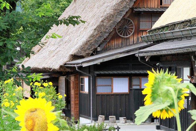 MÁS FOTOS, Kanazawa and Shirakawago Tour (Private 2 Days)