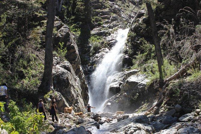 Full Day Kayaking & Trekking, Bariloche, ARGENTINA