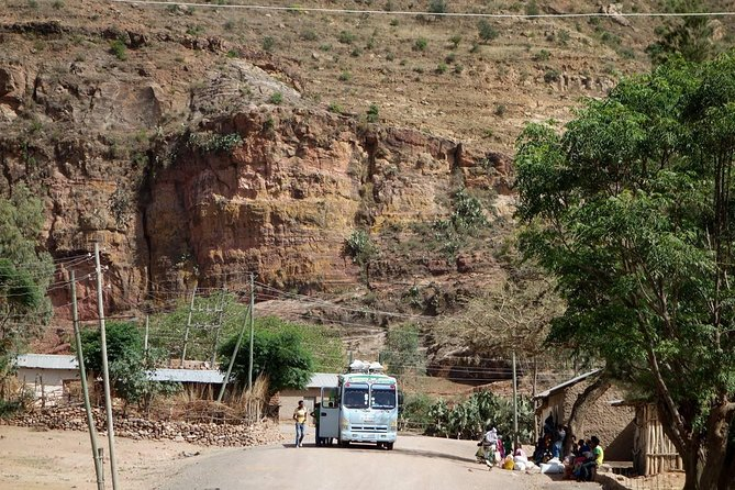 Tigray churches are in remote places, short treks are required to reach them. Until recently there were no organised overnight treks; luckily, for adventurous travellers, this has changed. Guests are guided through the mountains by specially trained guides