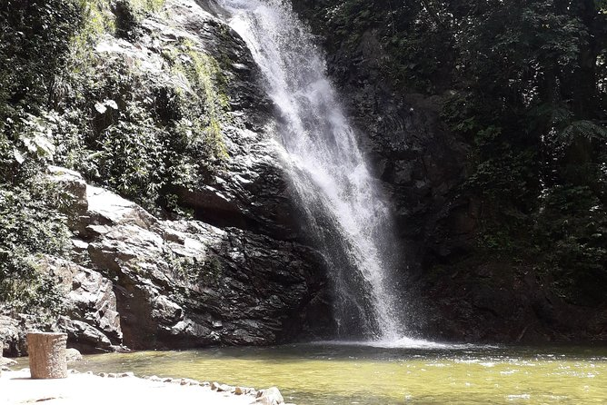 - An adventure to the waterfall<br>- Kava Ceremony<br>- Pre-school tour on school days<br>- 35 minutes Trekking to the waterfall crossing 9 streams<br>- Swimming at the waterfall
