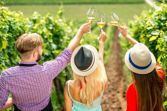 West Kelowna Signature Sip Half-Day Wine Tour, Kelowna y Okanagan Valley, CANADA