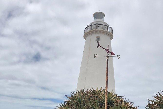 Kangaroo Island 4WD Tour - Dudley Peninsula, Isla Kangaroo, AUSTRALIA