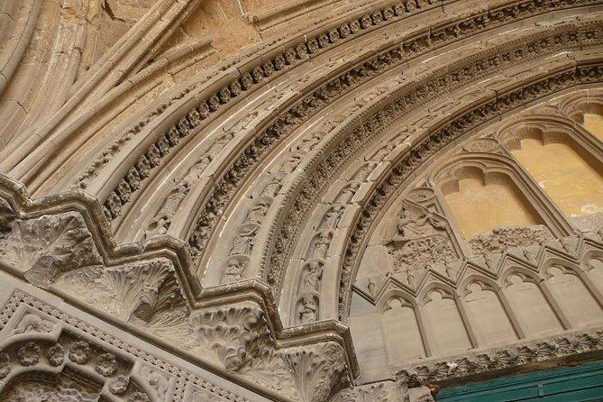 Pano Lefkara, Choirokoitia and Walled Nicosia - from Agia Napa, Ayia Napa, CHIPRE