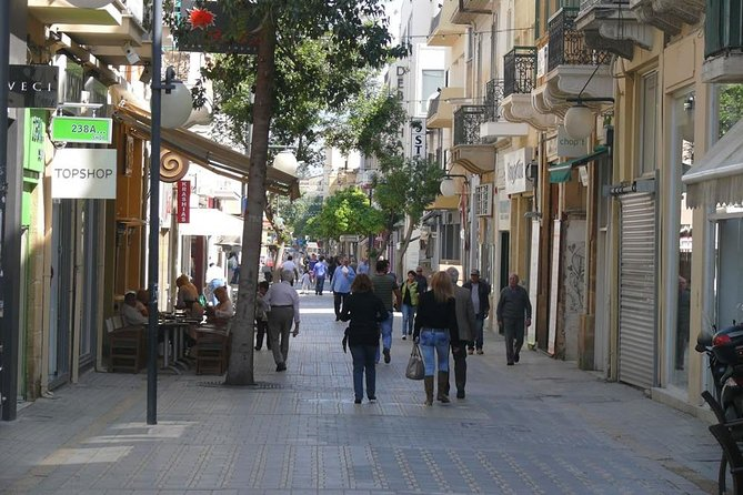 MÁS FOTOS, Pano Lefkara, Choirokoitia and Walled Nicosia - from Larnaca
